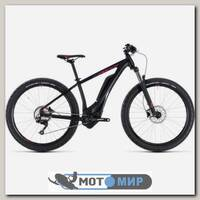 Электровелосипед Cube Access Hybrid Pro 500 29 (2018)