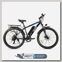 Электровелосипед Eltreco XT 750