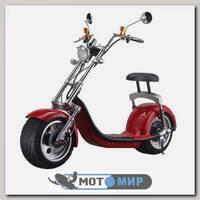 Электроскутер Citycoco Harley 2000 Вт
