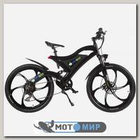 Электровелосипед Eltreco STORM 500