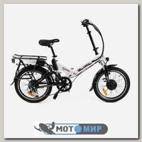 Электровелосипед Wellness City x Dual 700W