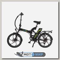 Электровелосипед Eltreco TT 350W