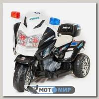 Электромотоцикл Moto Police
