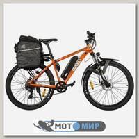 Электровелосипед XT 700 LUX
