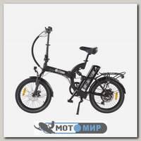 Электровелосипед Eltreco TT 500W SPOKE