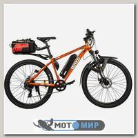 Электровелосипед XT-700 LUX 2