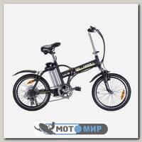 Электровелосипед Wellness Falcon 500 W