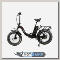Электровелосипед iconBIT E-BIKE K220