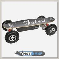 Электроскейт Skatey 800watt black