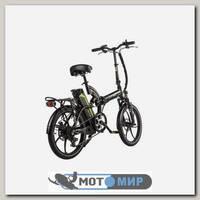 Электровелосипед Eltreco TT 350W LUX