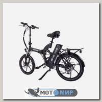 Электровелосипед Eltreco TT 500W