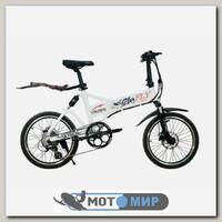 Электровелосипед Volteco Fly 2015