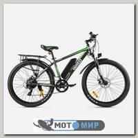 Электровелосипед XT 850