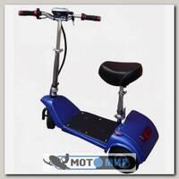 Электросамокат E-Scooter SF8 Comfort