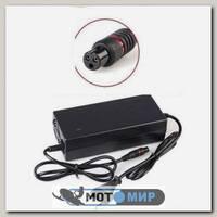 Зарядное устройство 48v 2A для Kugoo С1, ES3