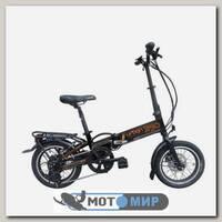 Электровелосипед Volteco Urban