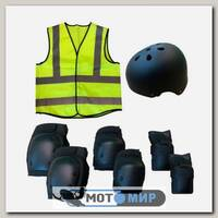 Набор защиты Protector KIT Scooter