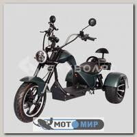 Электроскутер Citycoco SkyBoard Trike Chopper 2000W