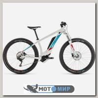 Электровелосипед Cube Access Hybrid Pro 500 27.5 (2019)
