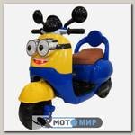 Электромотоцикл МОТО E003KX