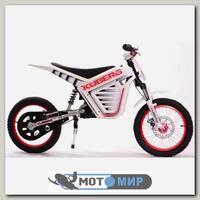 Электромотоцикл Kuberg Cross