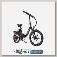 Электровелосипед Eltreco Wave 500W