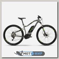 Электровелосипед Haibike (2019) Sduro HardNine 4.0