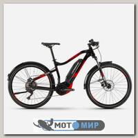 Электровелосипед Haibike (2019) Sduro HardSeven 2.5