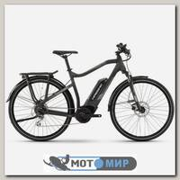 Электровелосипед Haibike (2019) Sduro Trekking 1.0 men