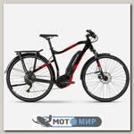Электровелосипед Haibike (2019) Sduro Trekking 2.0 men