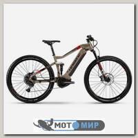 Электровелосипед Haibike (2020) Sduro FullNine 4.0
