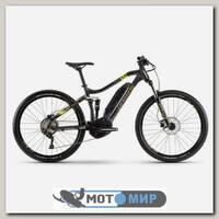 Электровелосипед Haibike (2020) Sduro FullSeven 1.0