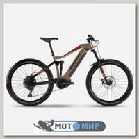Электровелосипед Haibike (2020) Sduro FullSeven LT 4.0