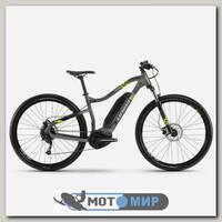 Электровелосипед Haibike (2020) Sduro HardNine 1.0
