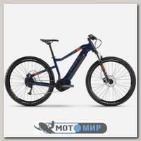Электровелосипед Haibike (2020) Sduro HardNine 1.5