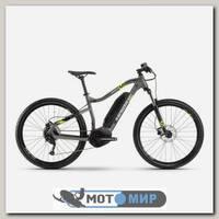 Электровелосипед Haibike (2020) Sduro HardSeven 1.0