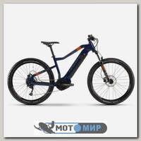Электровелосипед Haibike (2020) Sduro HardSeven 1.5