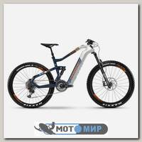 Электровелосипед Haibike (2020) Xduro AllMtn 5.0