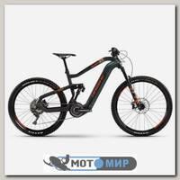 Электровелосипед Haibike (2020) Xduro AllMtn 8.0