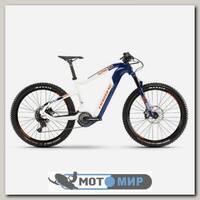 Электровелосипед Haibike (2020) Xduro AllTrail 5.0