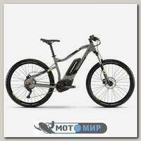 Электровелосипед Haibike (2019) Sduro HardSeven 4.0