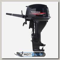 Лодочный мотор Hangkai 20HP 4-х тактный