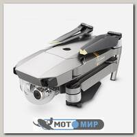 Квадрокоптер Mavic Pro Platinum