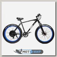 Электровелосипед Медведь 1500 2020