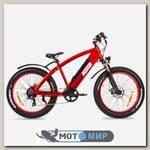 Электровелосипед Медведь 2.0 750 2020