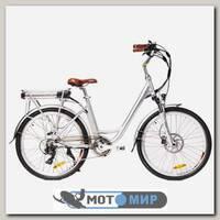 Электровелосипед Медведь 2.0 1500x500 полный привод 2020
