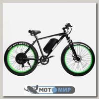 Электровелосипед Медведь HD 2000 2020