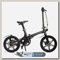 Электровелосипед Медведь NANO складной 250 2020