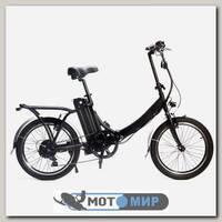 Электровелосипед Медведь RABBIT 350 складной 2020