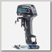 Лодочный мотор Mikatsu M20FES